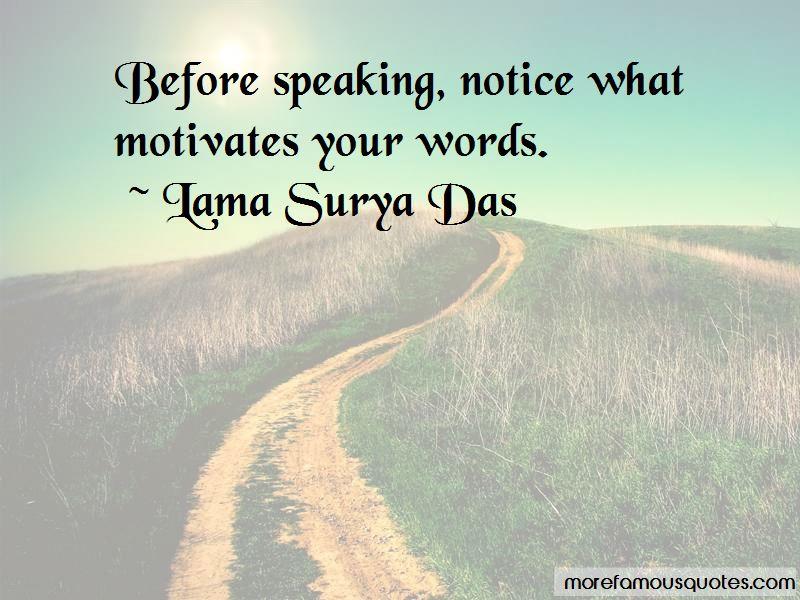 Lama Surya Das Quotes Pictures 4