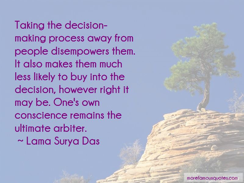 Lama Surya Das Quotes