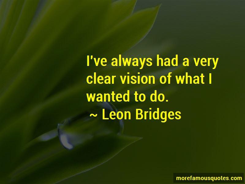 Leon Bridges Quotes Pictures 2