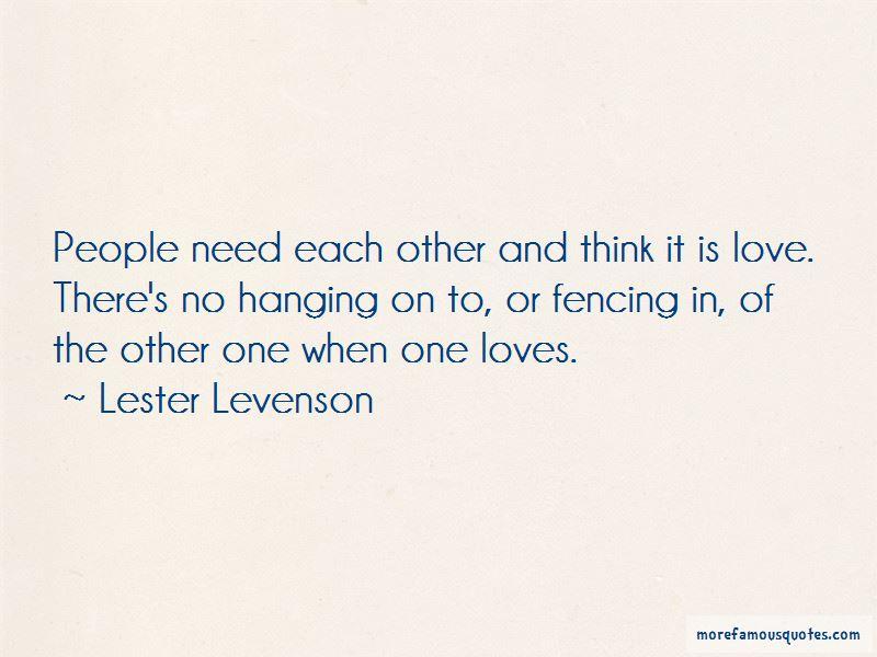 Lester Levenson Quotes Pictures 3