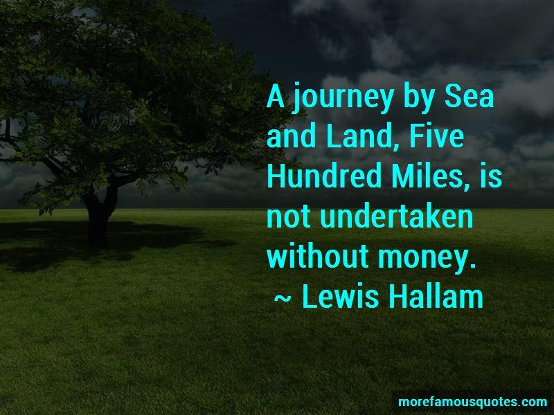 Lewis Hallam Quotes Pictures 2
