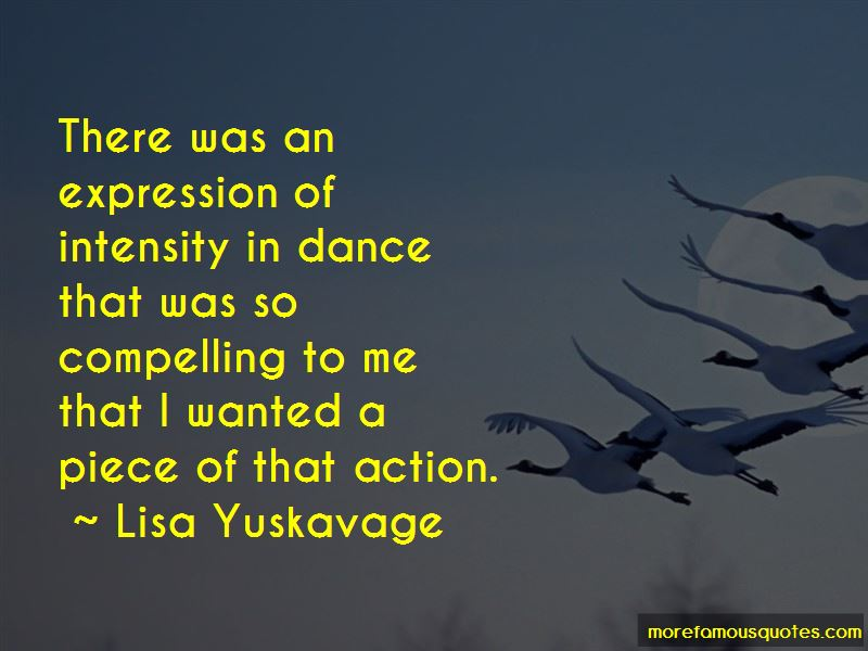 Lisa Yuskavage Quotes