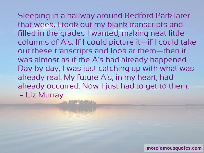 Liz Murray Quotes Pictures 2