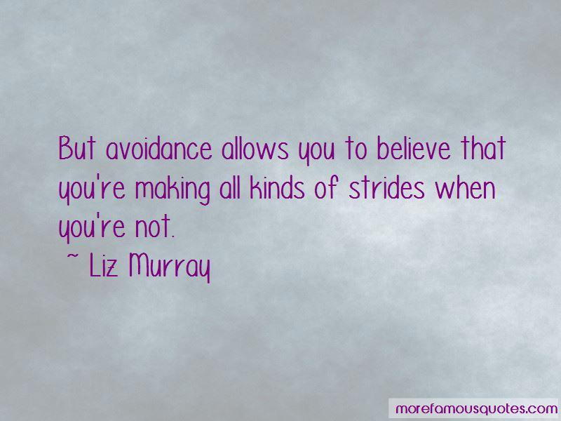 Liz Murray Quotes