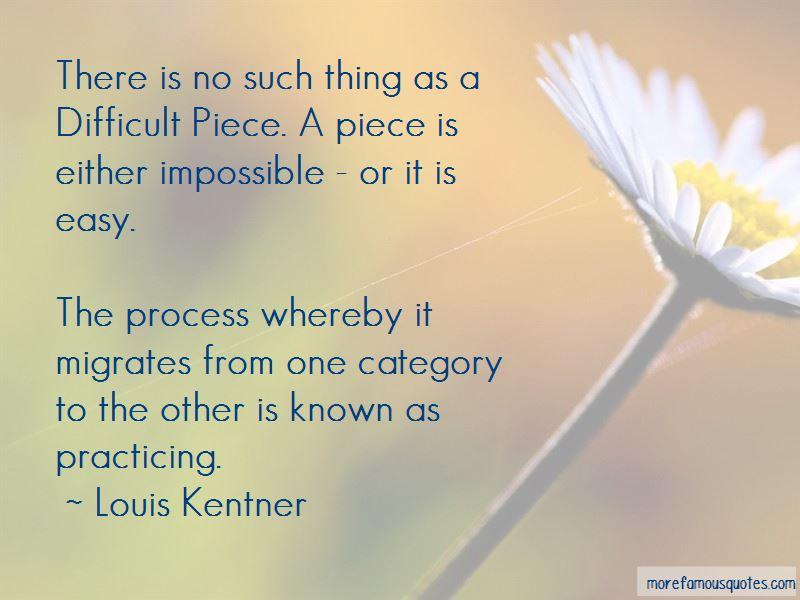 Louis Kentner Quotes