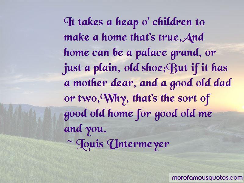 Louis Untermeyer Quotes Pictures 2