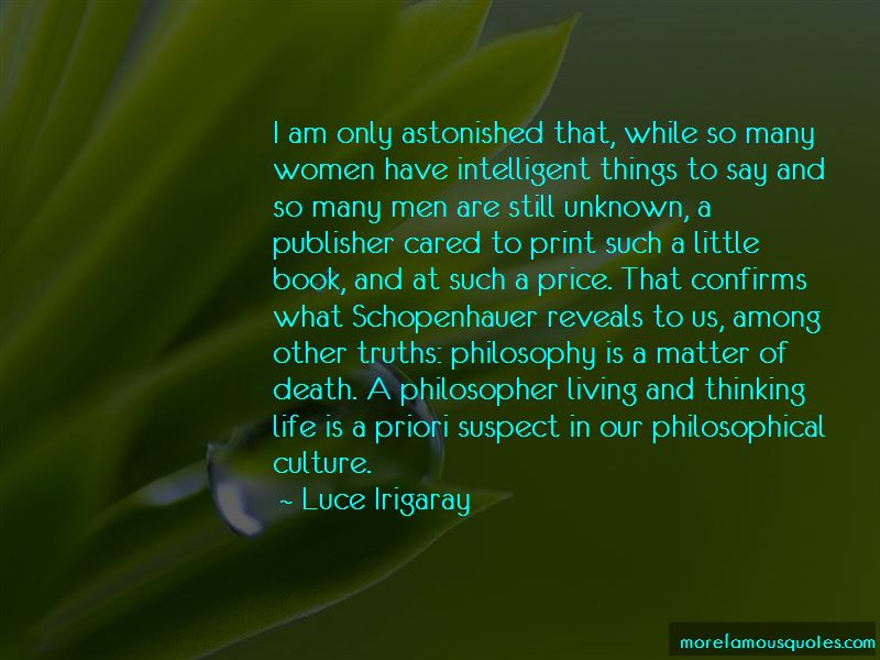 Luce Irigaray Quotes Pictures 2