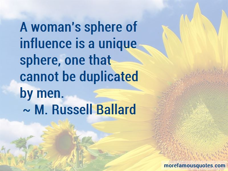 M. Russell Ballard Quotes Pictures 4