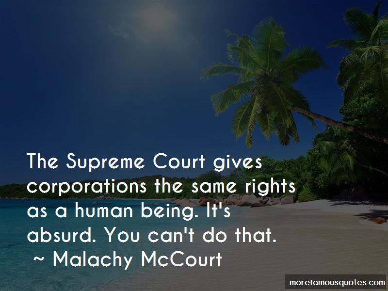 Malachy McCourt Quotes Pictures 4
