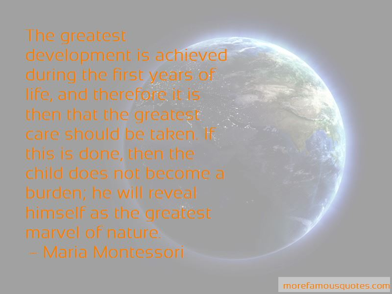 Maria Montessori Quotes Pictures 2