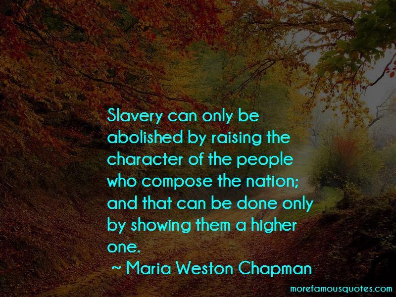 Maria Weston Chapman Quotes Pictures 4
