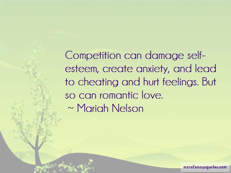 Mariah Nelson Quotes Pictures 4