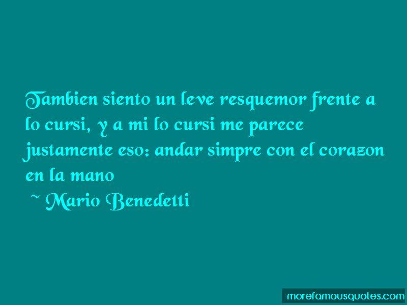Mario Benedetti Quotes Pictures 4