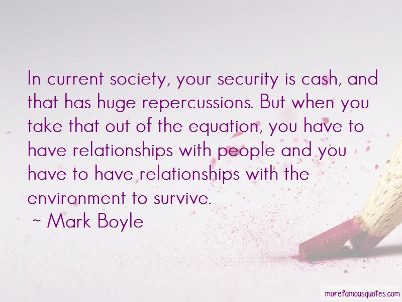 Mark Boyle Quotes Pictures 2