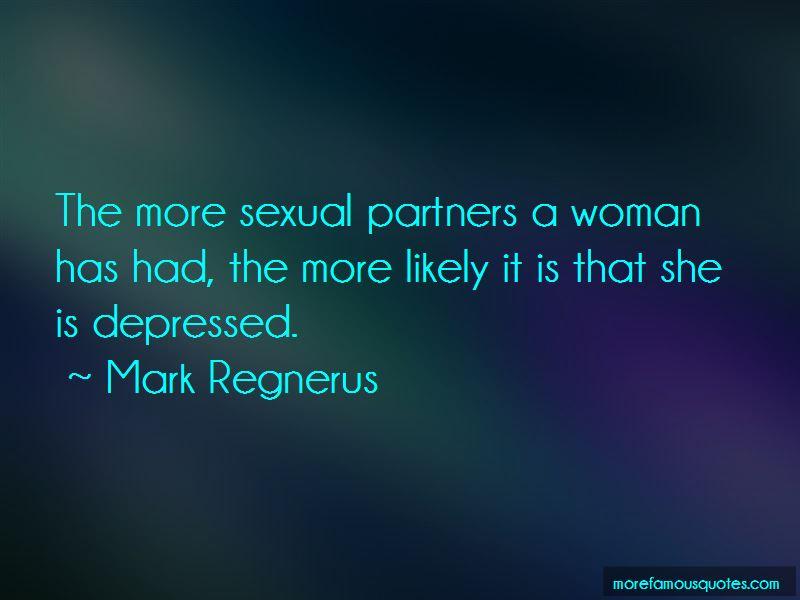 Mark Regnerus Quotes