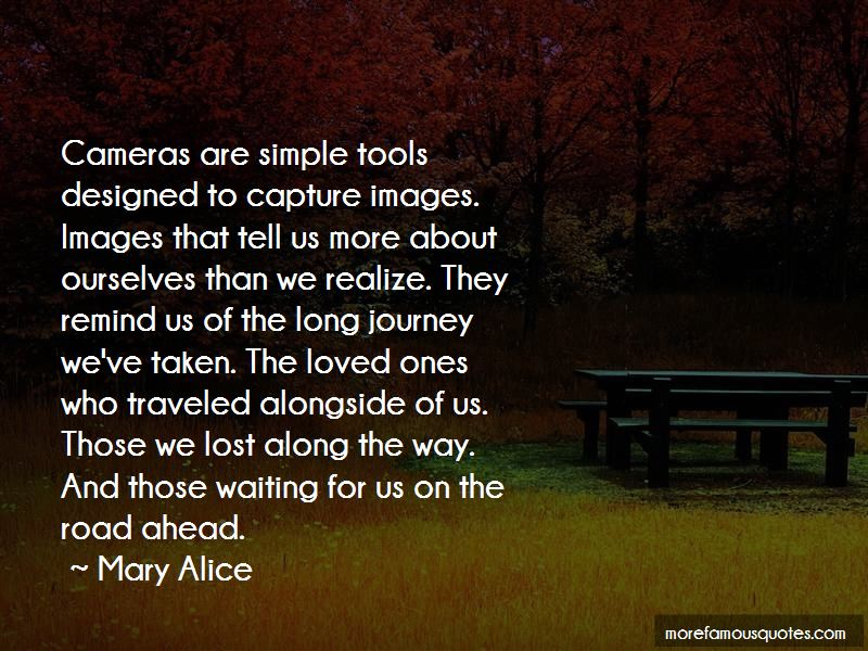 Mary Alice Quotes Pictures 3