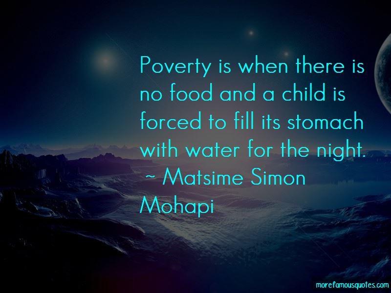 Matsime Simon Mohapi Quotes Pictures 2