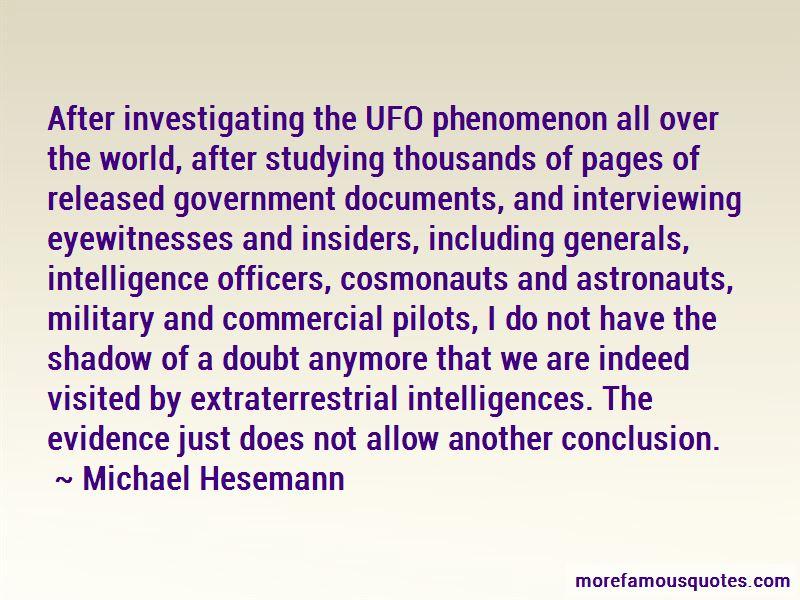 Michael Hesemann Quotes