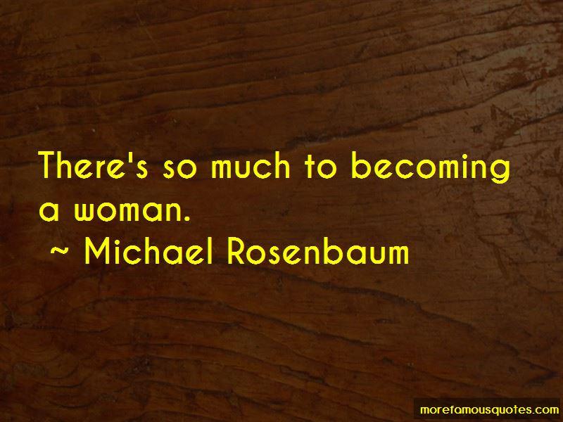 Michael Rosenbaum Quotes Pictures 3