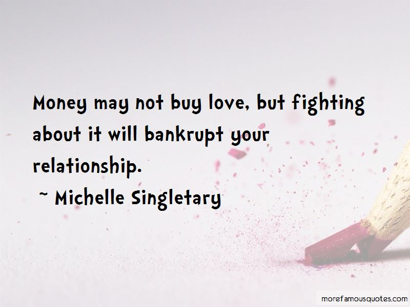 Michelle Singletary Quotes Pictures 2