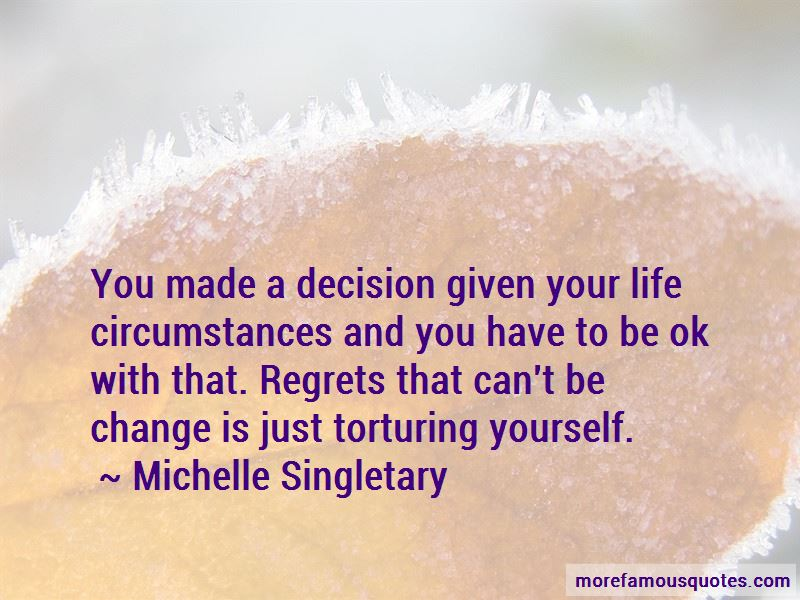 Michelle Singletary Quotes Pictures 4