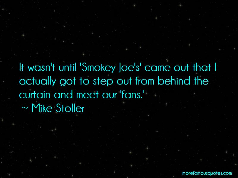 Mike Stoller Quotes Pictures 3