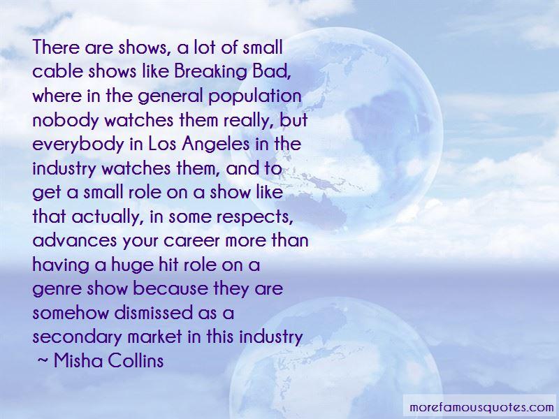 Misha Collins Quotes Pictures 4