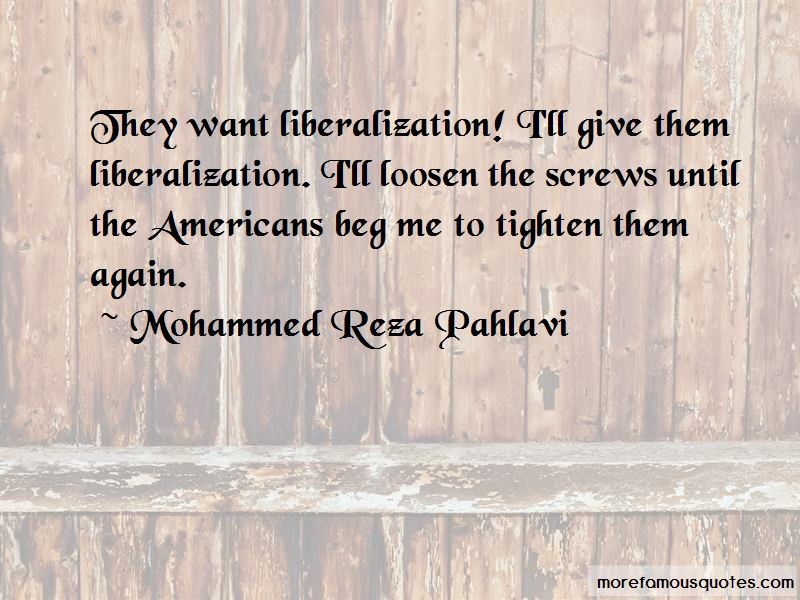 Mohammed Reza Pahlavi Quotes Pictures 3
