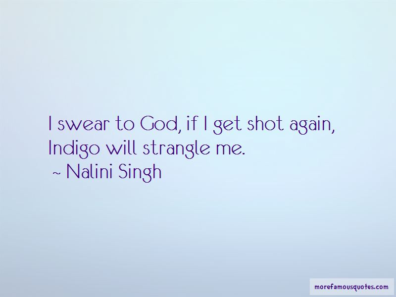 Nalini Singh Quotes Pictures 2