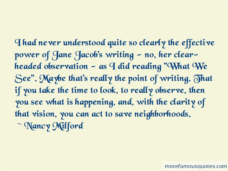 Nancy Milford Quotes Pictures 2