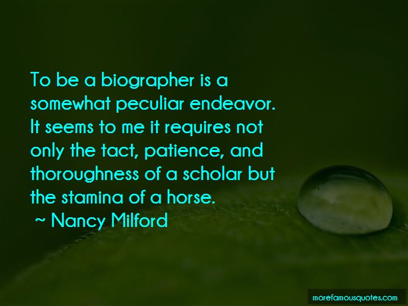 Nancy Milford Quotes Pictures 3