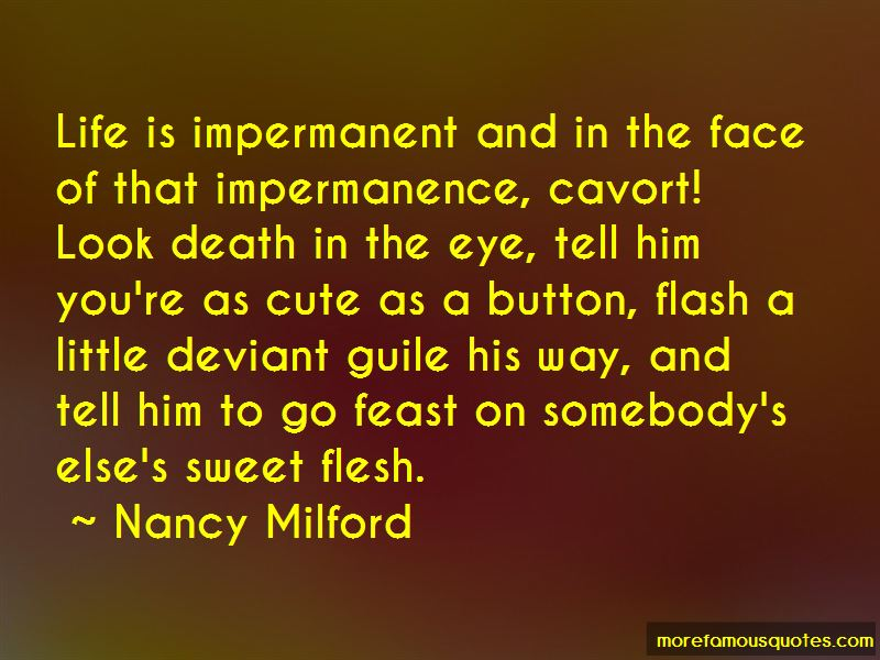 Nancy Milford Quotes Pictures 4