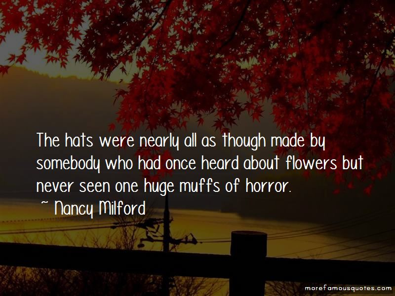 Nancy Milford Quotes