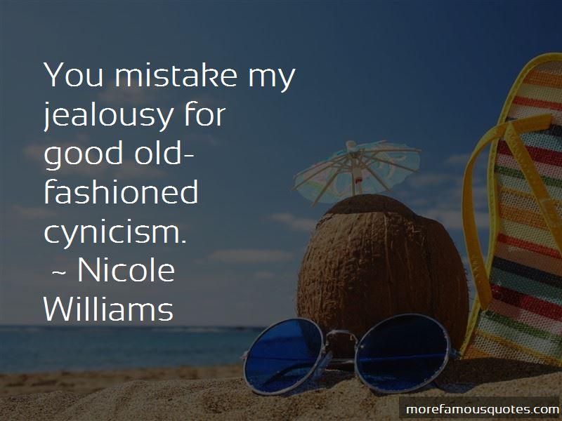 Nicole Williams Quotes Pictures 4