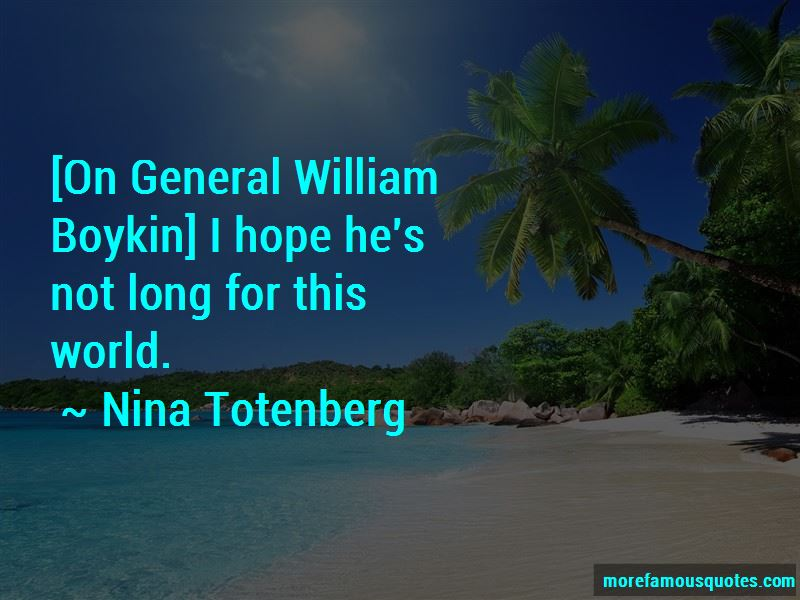 Nina Totenberg Quotes Pictures 4