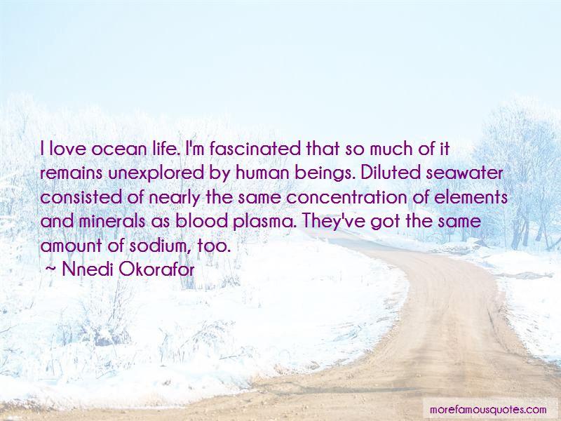 Nnedi Okorafor Quotes Pictures 3