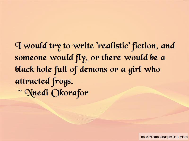 Nnedi Okorafor Quotes Pictures 4