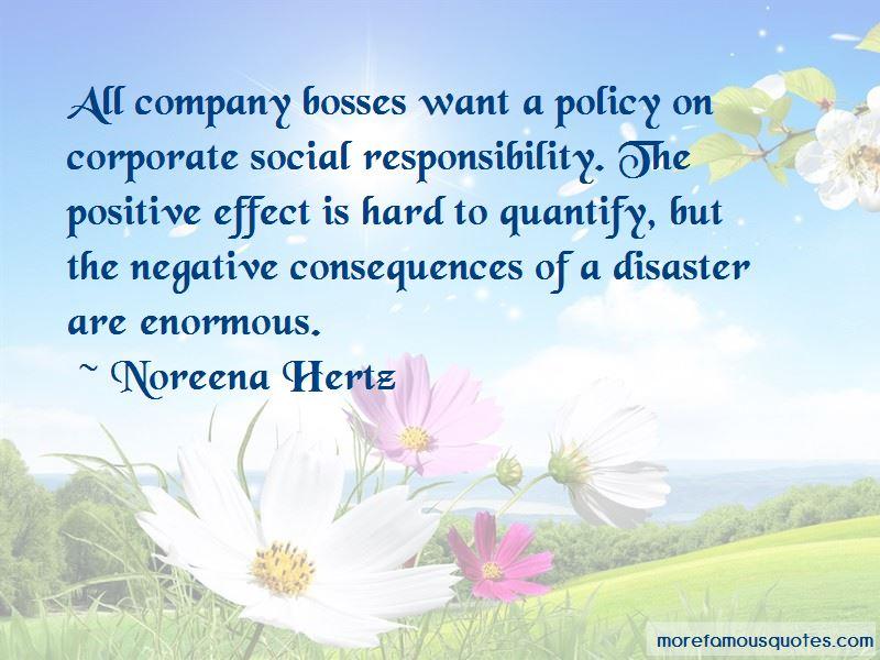 Noreena Hertz Quotes Pictures 4