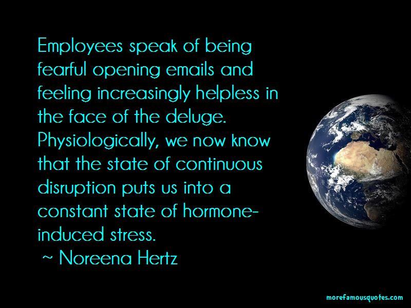 Noreena Hertz Quotes