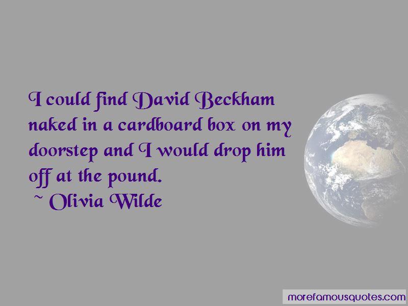 Olivia Wilde Quotes Pictures 2