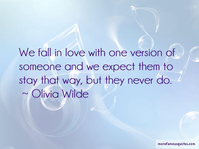 Olivia Wilde Quotes Pictures 3