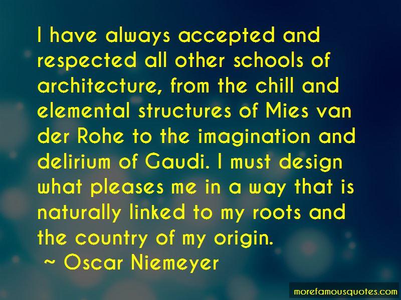 Oscar Niemeyer Quotes Pictures 2