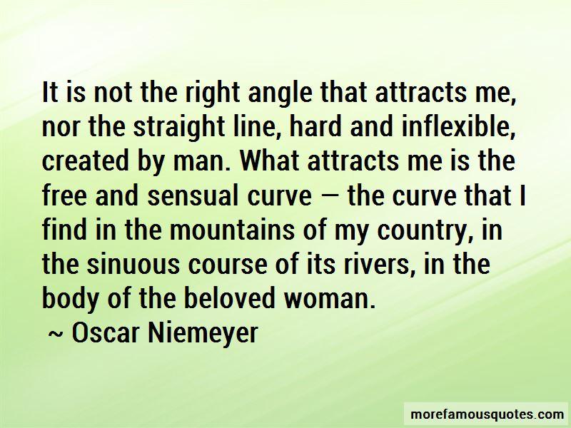 Oscar Niemeyer Quotes Pictures 3