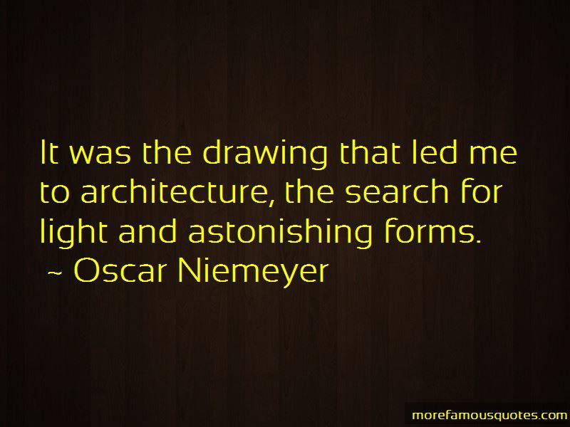Oscar Niemeyer Quotes Pictures 4