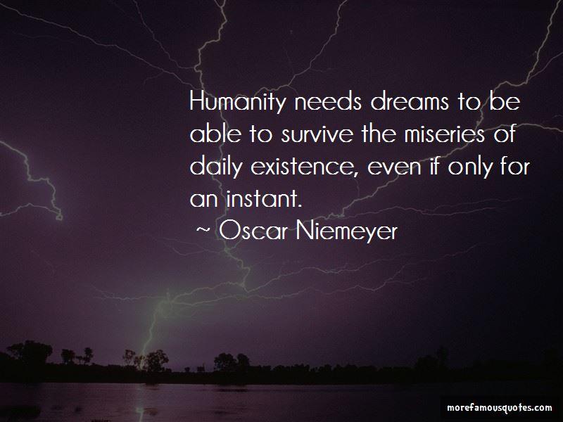 Oscar Niemeyer Quotes