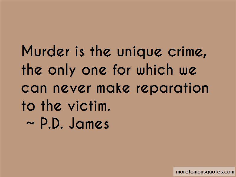P.D. James Quotes Pictures 3