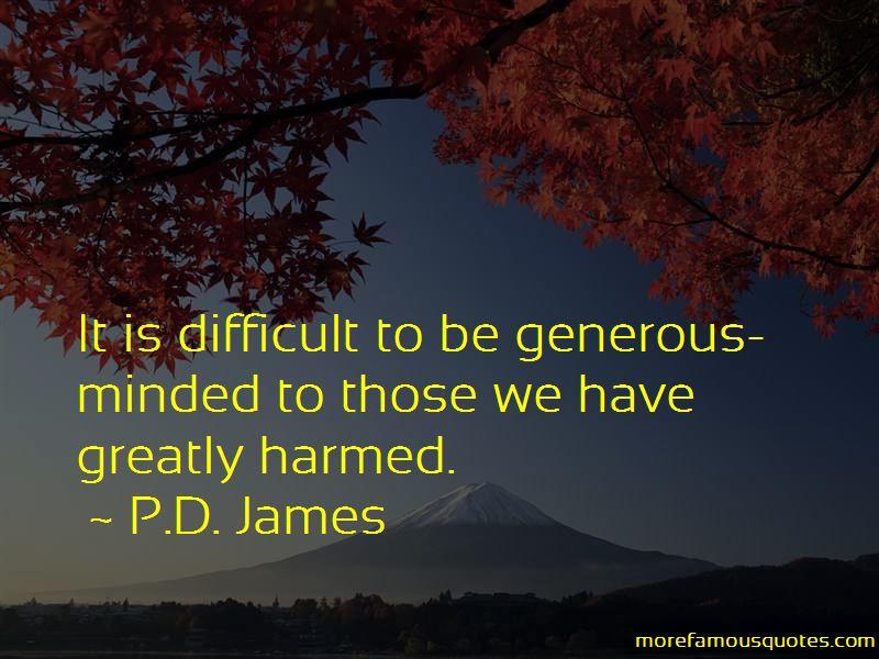 P.D. James Quotes Pictures 4