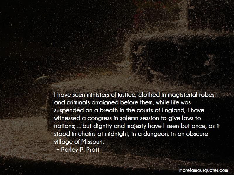 Parley P. Pratt Quotes