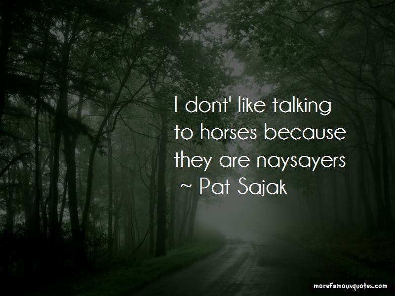 Pat Sajak Quotes Pictures 3