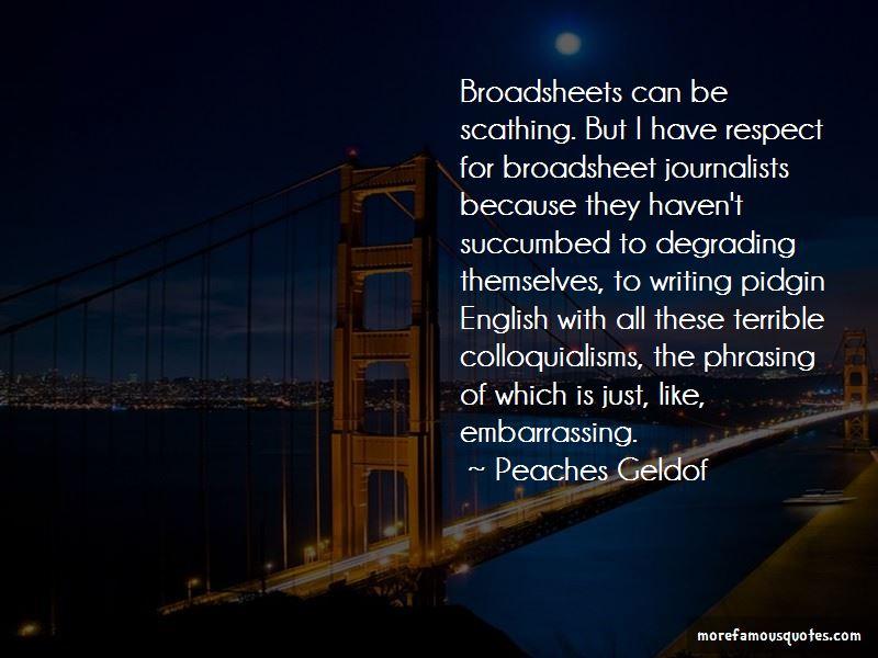 Peaches Geldof Quotes Pictures 2